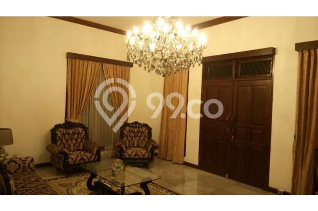 Rumah Mewah (Marmer semua), Full Furnished, di BUKIT CINERE INDAH 13426064