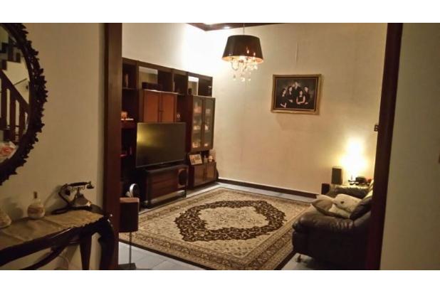 Rumah Mewah (Marmer semua), Full Furnished, di BUKIT CINERE INDAH 13426060
