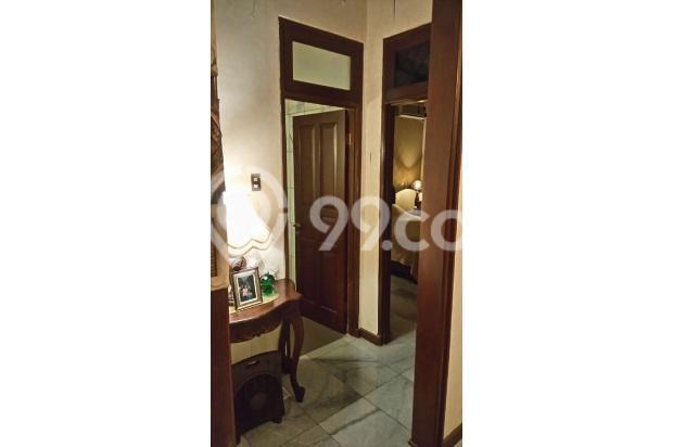 Rumah Mewah (Marmer semua), Full Furnished, di BUKIT CINERE INDAH 13426061