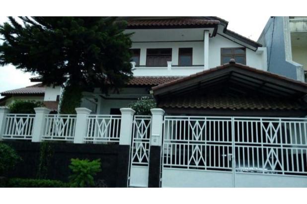 Rumah Mewah (Marmer semua), Full Furnished, di BUKIT CINERE INDAH 13426059