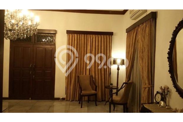 Rumah Mewah (Marmer semua), Full Furnished, di BUKIT CINERE INDAH 13426066