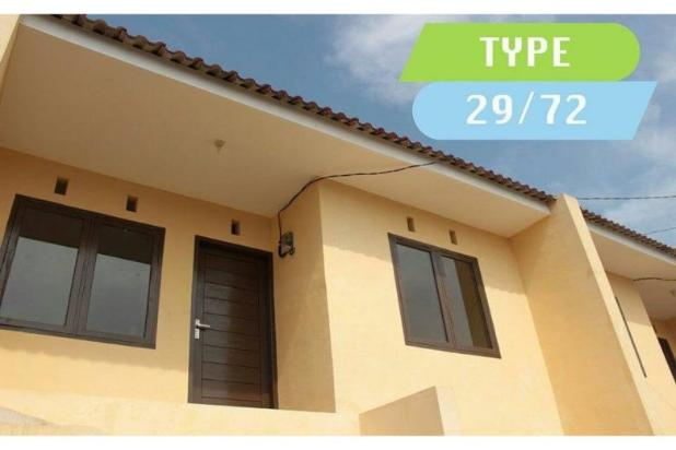 Rumah di jual padalarang murah baru bisa KPR strategis 12181263