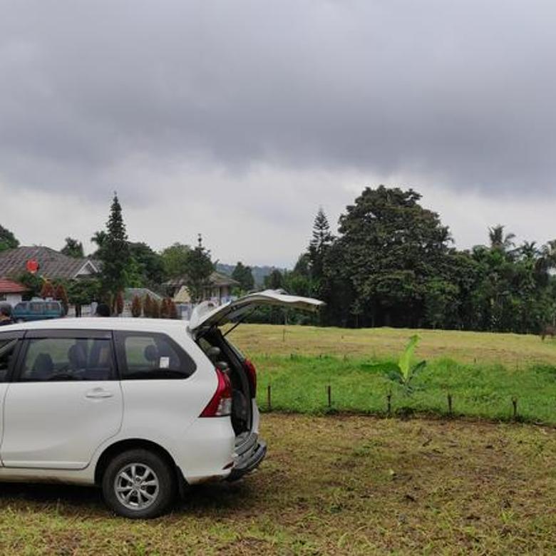 Tanah Kavling Ciawi Puncak Bogor View Menakjubkan