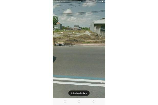 Rp57,3mily Tanah Dijual