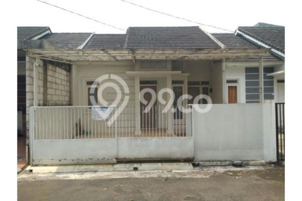 Dijual Rumah Cluster Bangunan Baru di Limo Depok 12272939