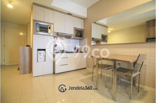 Cosmo terrace apartment 1br best unit bisa cicilan 12x for 12th avenue terrace apartments
