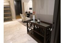 For Rent Apt The Peak Sudirman 3+1Br 2700 USD Very High Class Apt At Sudirm