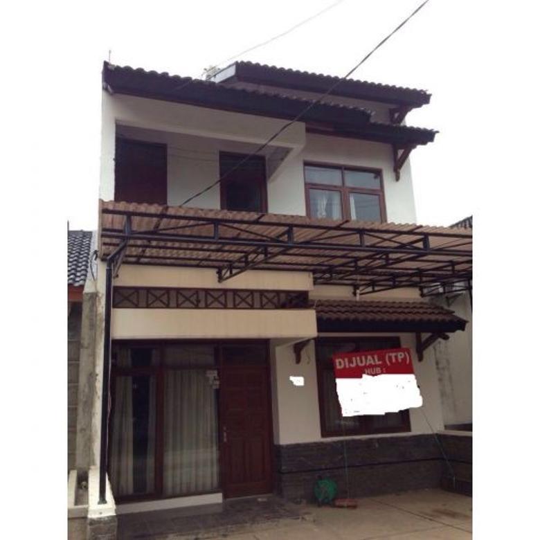 Dijual rumah siap huni, nyaman dan aman di jl. sukarno Hatta Kota Bandung