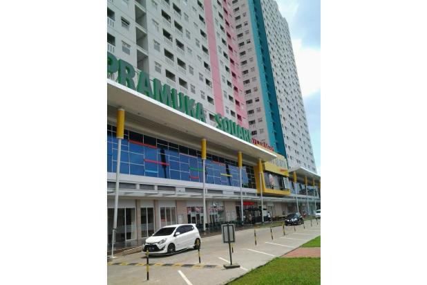 Rp598mily Apartemen Dijual