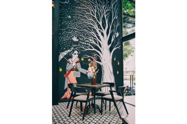 DIJUAL SENOPATI RAYA KEBAYORAN BARU EX CAFE CEPAT!!! 13940362