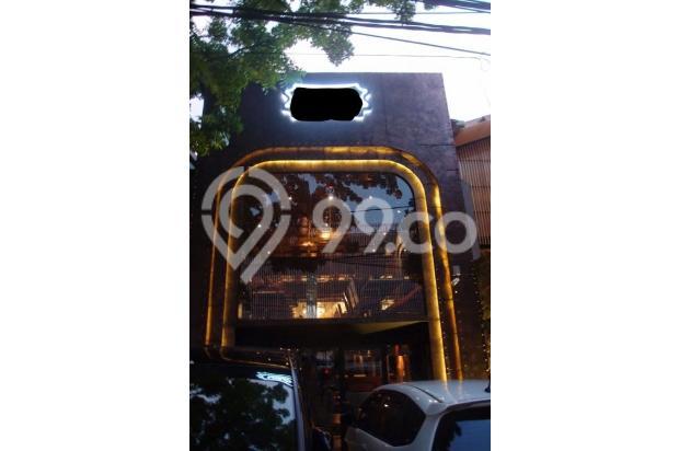 DIJUAL SENOPATI RAYA KEBAYORAN BARU EX CAFE CEPAT!!! 13940364