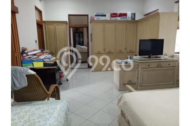 Dijual Cepat Rumah Strategis di Setiabudhi Raya Bandung 22173899