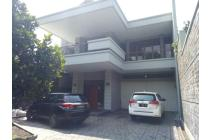 Dijual Cepat Rumah Strategis di Setiabudhi Raya Bandung