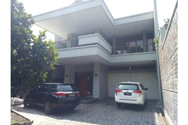 Dijual Cepat Rumah Strategis di Setiabudhi Raya Bandung 22173907