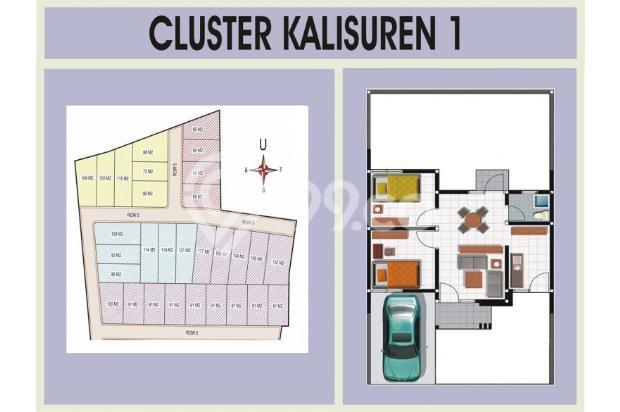 Cluster KPR DP 0 % Kalisuren, Sila Pilih 14318312