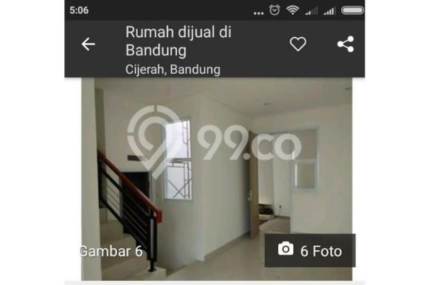Rumah Mewah Modern Minimalis Strategis di CIJERAH Bandung 12079107