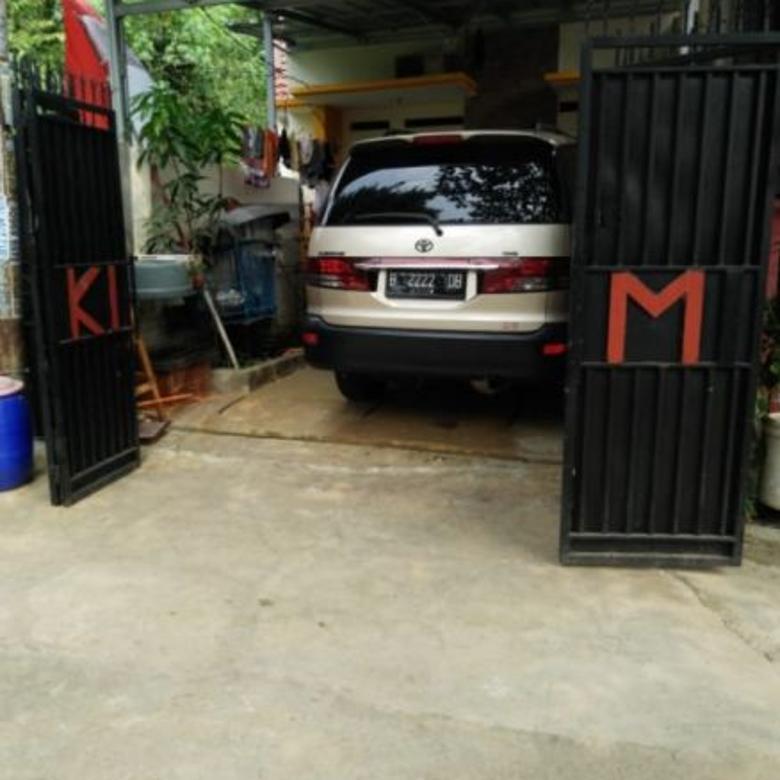 Rumah di Pondok Gede Jatisampurna Bekasi, Hadap Timur