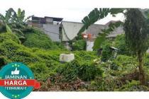 Tanah Puloasem (Pulo Asem) Raya 5,2x24m, harga murah