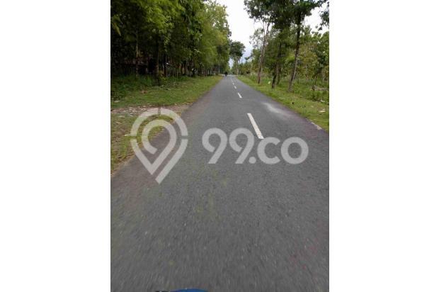 Investasi tanah di 2km Kampus UIN Bantul , Cicil 12x Tanpa Bunga 17699819