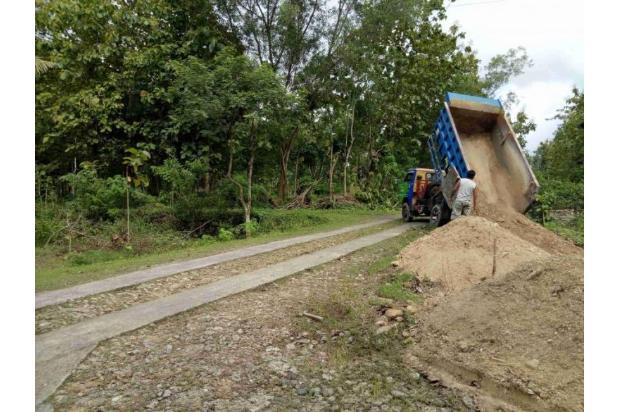 Investasi tanah di 2km Kampus UIN Bantul , Cicil 12x Tanpa Bunga 17699822