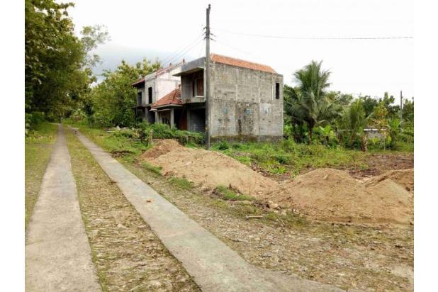 Investasi tanah di 2km Kampus UIN Bantul , Cicil 12x Tanpa Bunga 17699825