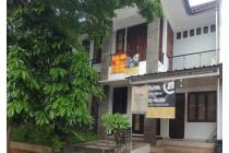 Rumah bagus modern murah di Bintaro
