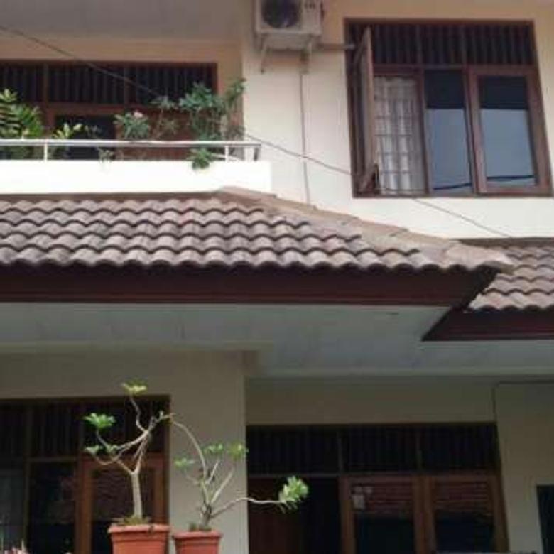 Dijual Rumah di Tebet Barat Siap Huni Harga Bersahabat