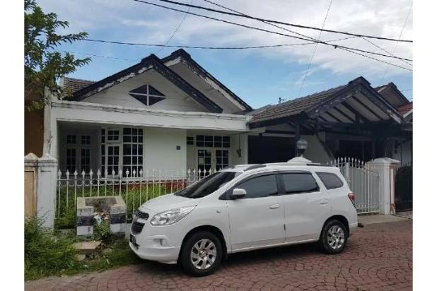 Rumah STRATEGIS di Nirwana Eksekutif AA 11810440