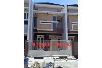 Dijual Rumah Cantik Murah di Tenggilis Mejoyo Surabaya