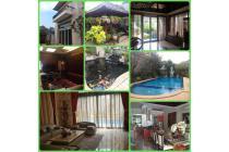 Rumah di Puri Botanical