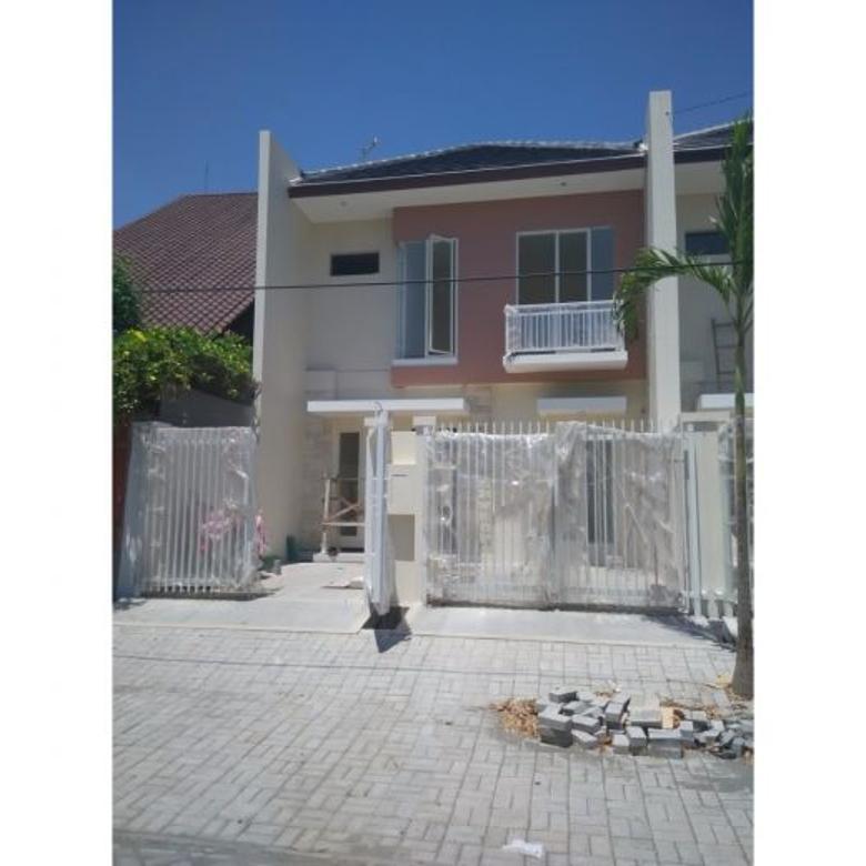 Rumah baru gress di Sidosermo PDK LUXX banget,lokasi ok!!