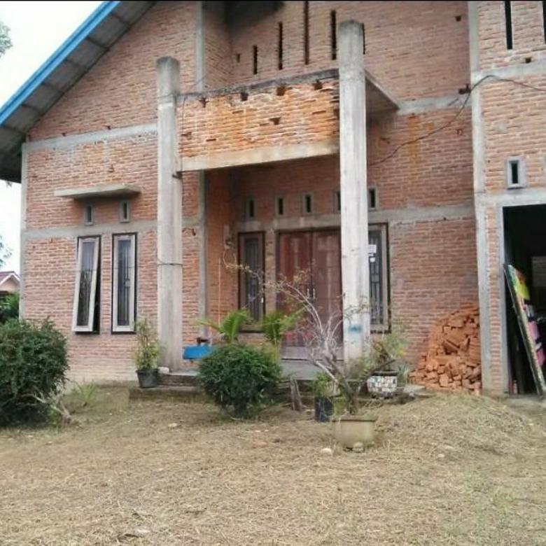 RUMAH DIJUAL: Griya Langsa Indah (Jln Achmad Yani)Daerah istimewa aceh