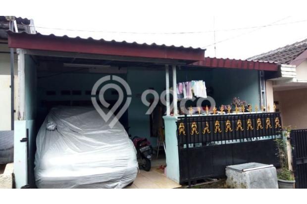 BU, Rumah Sederhana Nyaman dan Asri di Puri Citayam Permai 2 16359793