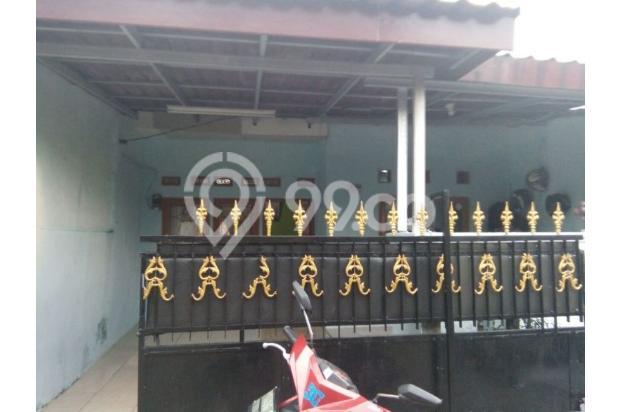 BU, Rumah Sederhana Nyaman dan Asri di Puri Citayam Permai 2 16359796
