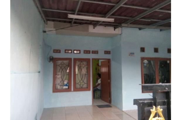 BU, Rumah Sederhana Nyaman dan Asri di Puri Citayam Permai 2 16359797