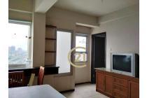 Apartemen Taman Sari Semanggi Tower A Lantai tinggi Full Furnished 1BR