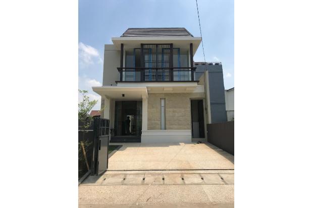 Rp5,96mily Rumah Dijual