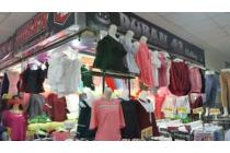Jual Cepat Butuh Uang, 4 Kios Mall SGC Cikarang