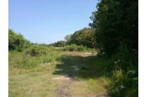Tanah di jimbaran,dkt kfc, mcd, lokasi strategis,
