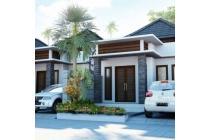 Dijual Rumah Baru Strategis di Gatot Subroto Timur Denpasar