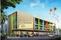 DiSewa 3 Unit Gudang+Office  di Indoserena Bitung, Jl. Raya Serang, Cikupa,