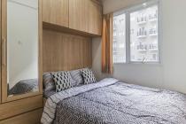 Disewakan Apartemen Puri Park View 1 BR