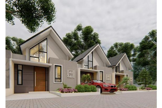 Rumah dengan lingkungan fasilitas islami di Sempaja, Kota Samarinda