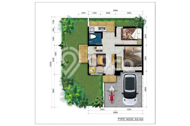 Rumah cantik di Cluster Asteria Galuh Karawang barat 15326906