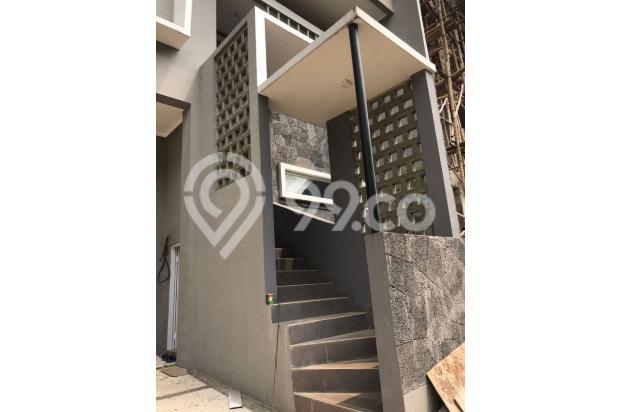 Dijual Rumah Baru 3 Lantai di Pondok Labu Cilandak Jakarta Selatan 17713127