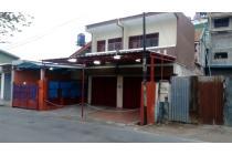 Rumah + Ruko 2 Bangunan Kunciran Tangerang