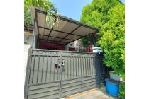 Rumah Siap Huni di Manggis Raya Lamper