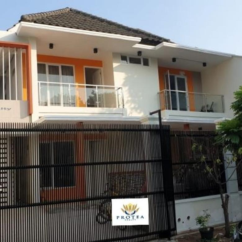 Rumah Baru Renovasi dan Siap Huni di Giri Loka 3, BSD Cityi