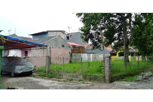 Rp166jt Tanah Dijual