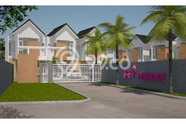 Rumah 2 Lantai Dekat Stasiun di Bogor 13697353